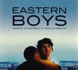 EASTERN BOYS (MUSIQUE DE FILM) - ARNAUD REBOTINI (CD)
