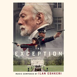 TRAHISONS (THE EXCEPTION) MUSIQUE DE FILM - ILAN ESHKERI (CD)