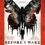 NE T'ENDORS PAS (BEFORE I WAKE) THE NEWTON BROTHERS - DANNY ELFMAN (CD)