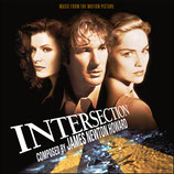 INTERSECTION (MUSIQUE DE FILM) - JAMES NEWTON HOWARD (CD)