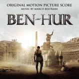 BEN-HUR (MUSIQUE DE FILM) - MARCO BELTRAMI (CD)