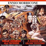 LA GLOIRE DES CANAILLES (MUSIQUE DE FILM) - ENNIO MORRICONE (CD)