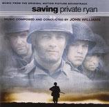 IL FAUT SAUVER LE SOLDAT RYAN (MUSIQUE DE FILM) - JOHN WILLIAMS (CD)
