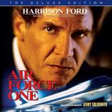 AIR FORCE ONE (MUSIQUE DE FILM) - JERRY GOLDSMITH (2 CD)