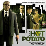 THE HOT POTATO (MUSIQUE DE FILM) - GUY FARLEY (CD)