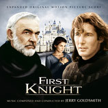 LANCELOT (FIRST KNIGHT) MUSIQUE DE FILM - JERRY GOLDSMITH (2 CD)