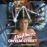 LES GRIFFES DE LA NUIT (A NIGHTMARE ON ELM STREET) - CHARLES BERNSTEIN (CD)