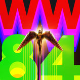 WONDER WOMAN 1984 (MUSIQUE DE FILM) - HANS ZIMMER (2 CDR)