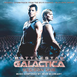 BATTLESTAR GALACTICA - SAISON 1 (MUSIQUE) - BEAR McCREARY (CD)