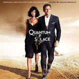 QUANTUM OF SOLACE (MUSIQUE DE FILM) - DAVID ARNOLD (CD)