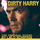 L'INSPECTEUR HARRY (DIRTY HARRY) MUSIQUE DE FILM - LALO SCHIFRIN (CD)