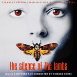LE SILENCE DES AGNEAUX (MUSIQUE DE FILM) - HOWARD SHORE (CD)