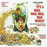 UN MONDE FOU, FOU (IT'S A MAD, MAD WORLD) - ERNEST GOLD (2 CD)