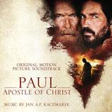 PAUL, APOTRE DU CHRIST (MUSIQUE DE FILM) - JAN A.P. KACZMAREK (CD)