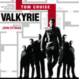 WALKYRIE (VALKYRIE) MUSIQUE DE FILM - JOHN OTTMAN (CD)