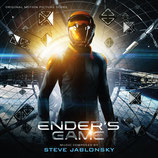 LA STRATEGIE ENDER (ENDER'S GAME) MUSIQUE - STEVE JABLONSKY (CD)