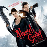 HANSEL & GRETEL : WITCH HUNTERS (MUSIQUE) - ATLI ORVARSSON (CD)
