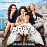 BIENVENUE A MONTE-CARLO (MUSIQUE DE FILM) - MICHAEL GIACCHINO (CD)