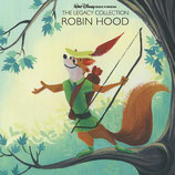 ROBIN DES BOIS (ROBIN HOOD) MUSIQUE DE FILM - GEORGE BRUNS (2 CD)