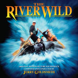 LA RIVIERE SAUVAGE (THE RIVER WILD) MUSIQUE - JERRY GOLDSMITH (2 CD)