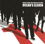 OCEAN'S ELEVEN (MUSIQUE DE FILM) - DAVID HOLMES (CD)