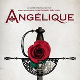 ANGELIQUE MARQUISE DES ANGES (MUSIQUE) - NATHANIEL MECHALY (CD)