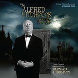 SUSPICION (THE ALFRED HITCHCOCK HOUR VOL 1) MUSIQUE - BERNARD HERRMANN (2 CD)