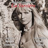 LA SORCIERE / LES BATELIERS DE LA VOLGA - NORBERT GLANZBERG (CD)