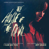 THE HOUSE OF THE DEVIL / I CAN SEE YOU (MUSIQUE) - JEFF GRACE (CD)