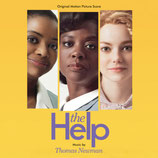LA COULEUR DES SENTIMENTS (THE HELP) MUSIQUE - THOMAS NEWMAN (CD)