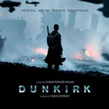 DUNKERQUE (DUNKIRK) MUSIQUE DE FILM - HANS ZIMMER (CD)