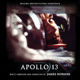 APOLLO 13 (MUSIQUE DE FILM) - JAMES HORNER (2 CD)