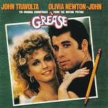 GREASE (MUSIQUE DE FILM) - JOHN TRAVOLTA - LOUIS ST LOUIS (CD)