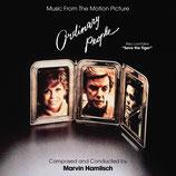 DES GENS COMME LES AUTRES / SAUVEZ LE TIGRE - MARVIN HAMLISCH (CD)