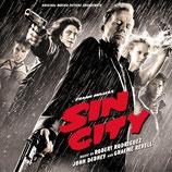 SIN CITY (MUSIQUE DE FILM) - JOHN DEBNEY - GRAEME REVELL (CD)
