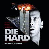 PIEGE DE CRISTAL (DIE HARD) MUSIQUE DE FILM - MICHAEL KAMEN (2 CD)