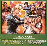 DANS L'ENFER DES RUES (MUSIQUE DE FILM) - LALLO GORI (CD)