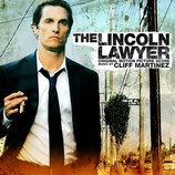 LA DEFENSE LINCOLN (THE LINCOLN LAWYER) - CLIFF MARTINEZ (CD)