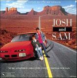 JOSH ET SAM (MUSIQUE DE FILM) - THOMAS NEWMAN (CD)