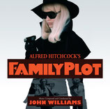 COMPLOT DE FAMILLE (FAMILY PLOT) MUSIQUE - JOHN WILLIAMS (CD)