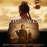 INTO THE WEST (MUSIQUE DE FILM) - GEOFF ZANELLI (2 CD)
