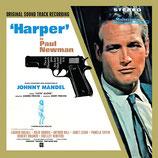 DETECTIVE PRIVE (HARPER) MUSIQUE DE FILM - JOHNNY MANDEL (CD)