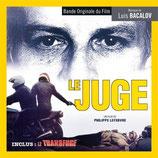 LE JUGE / LE TRANSFUGE (MUSIQUE DE FILM) - LUIS BACALOV (CD)