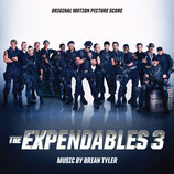 THE EXPENDABLES 3 (MUSIQUE DE FILM) - BRIAN TYLER (CD)