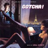 TOUCHÉ ! (GOTCHA !) MUSIQUE DE FILM - BILL CONTI (CD)