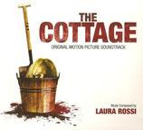 BIENVENUE AU COTTAGE (MUSIQUE DE FILM) - LAURA ROSSI (CD)