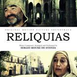 RELIQUIAS (MUSIQUE DE FILM) - SERGIO MOURE DE OTEYZA (CD)