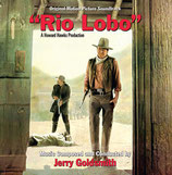RIO LOBO (MUSIQUE DE FILM) - JERRY GOLDSMITH (CD)