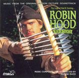 SACRE ROBIN DES BOIS (ROBIN HOOD: MEN IN TIGHTS) - HUMMIE MANN (CD)