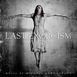 LE DERNIER EXORCISME 2 (MUSIQUE DE FILM) - MICHAEL WANDMACHER (CD)